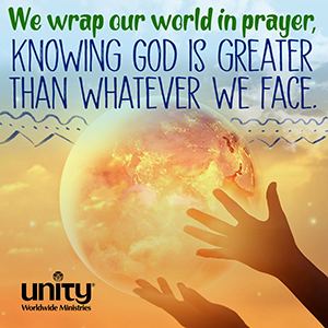 Rapid Response | Unity Worldwide Ministries